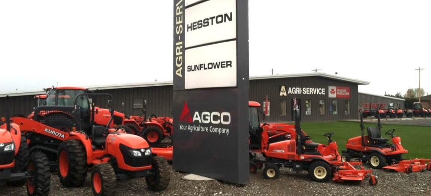 Contact Our Dealership in Burley, ID | Agri-Service