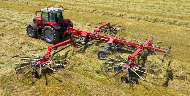 Hesston | Agri-Service