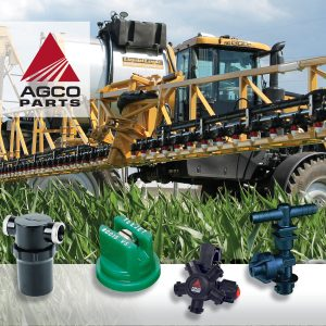 AGCO Genuine Application Parts